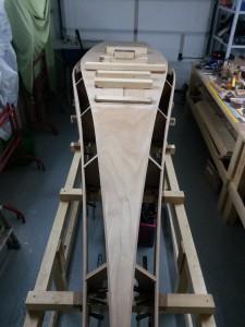 Das Boot (I).